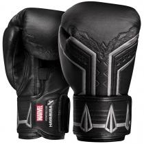 Hayabusa Black Panther Boxing Gloves Limited Edition Marvel Hero Elite Series