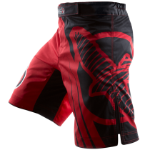 Chikara Recast Performance Shorts - Red