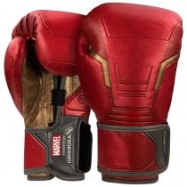 Hayabusa Iron Man Boxing Gloves Limited Edition MARVEL® Hero Elite Series