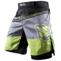Kyoudo Prime Shorts - Green
