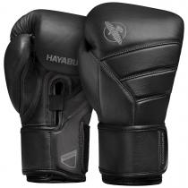 T3 Kanpeki Boxing Gloves Black