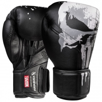 Hayabusa 'The Punisher' Boxing Gloves Limited Edition MARVEL® Hero Elite Series