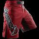 Chikara Recast Performance Shorts - Red