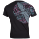 Tokyo Buzz T-Shirt - Black